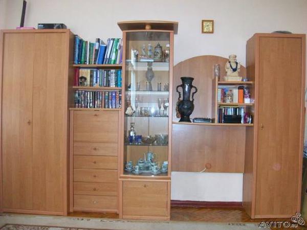 Недорогая перевозка мебельной стенки из Североморска в Снт Союз