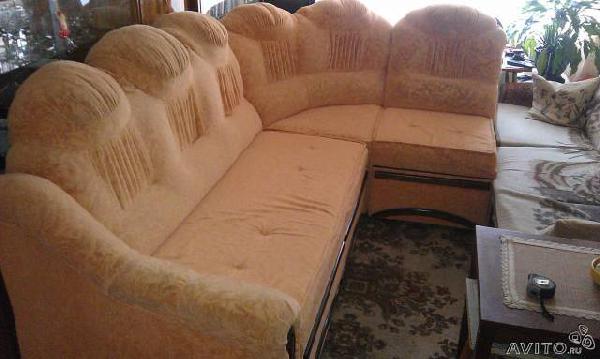 Перевезти углового дивана по Москве
