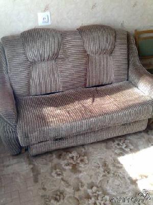 Дешево перевезти диван-чебурашку из Нижний Новгород в СНТ УТТУ-1