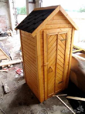 Перевезти туалет из Санкт-Петербурга в Лампово