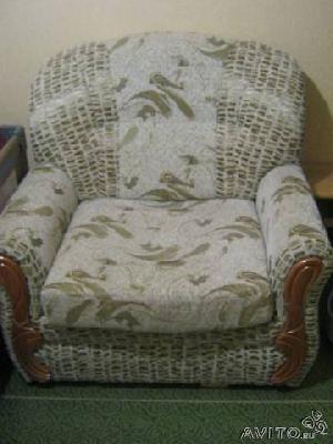 Заказ автомобиля для отправки вещей : кресло кровать из Турумбета в Викторию
