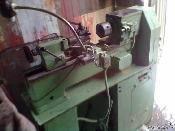 Перевозка токарного станка лежа из Снт Союза в Монтажника