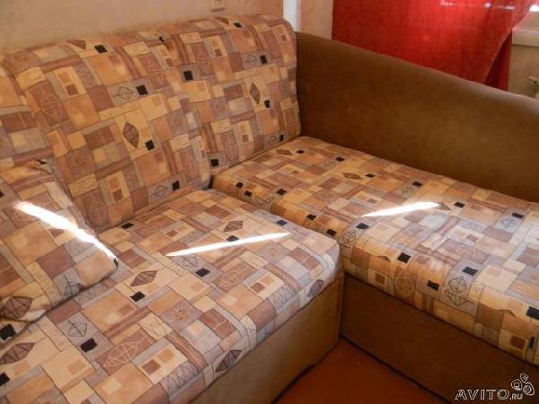 Заказать газель перевезти  угловой диван и кресло по Нижнему Новгороду
