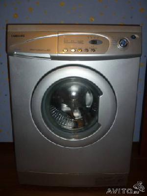 Доставка мебели : стиральную машину самсунг на из Ухты в Кослана