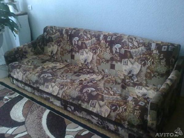 Доставка транспортной компанией дивана по Нижнему Новгороду