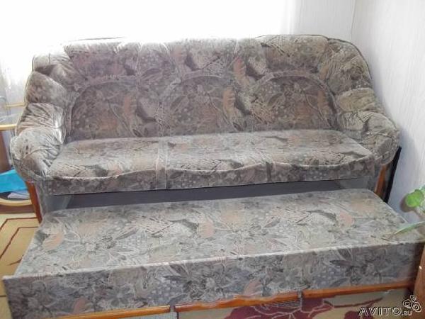 Газель перевезти диван раскладной в хорошем сос по Ростову-на-Дону