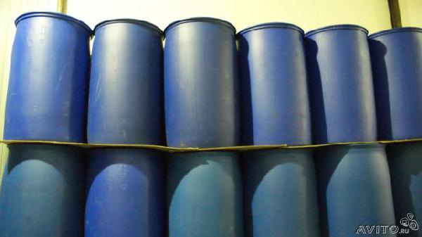 Транспортировать Бочка пластиковая 220 литров по Санкт-Петербургу