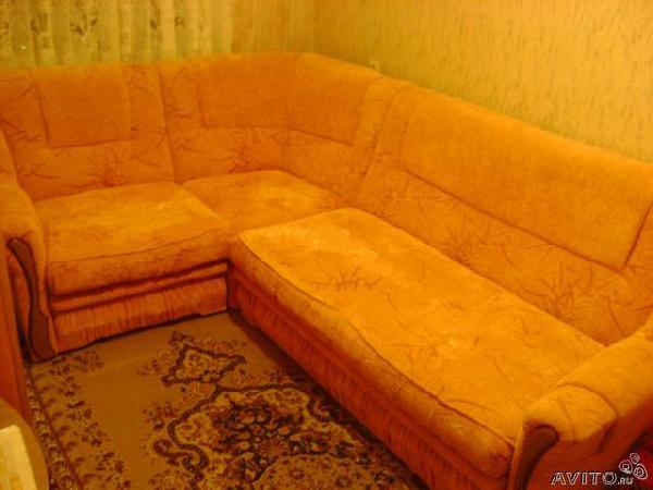 Заказ транспорта перевезти угловой диван-кроватя по Нижнему Новгороду
