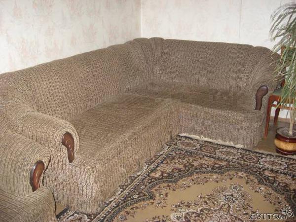 Доставить мягкую мебель по Костроме
