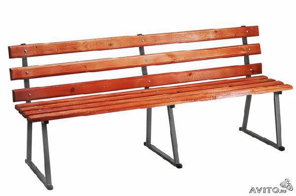 Перевозка недорого скамейки для сада по Ростову-на-Дону