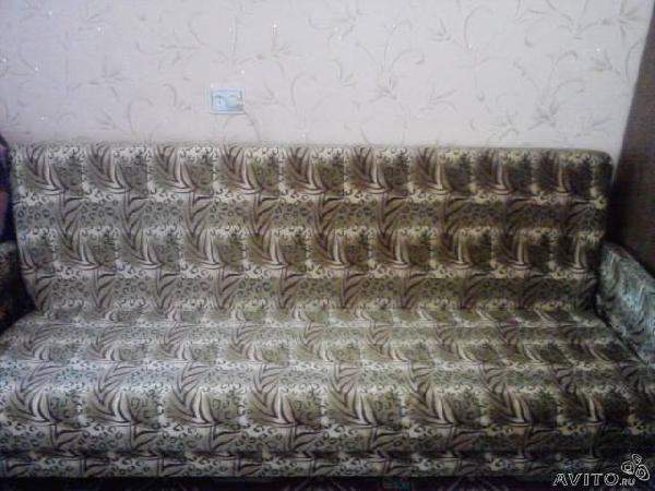 Перевезти диван-книжку на дачу из Нижний Новгород в Дальнеконстантиновский р-н
