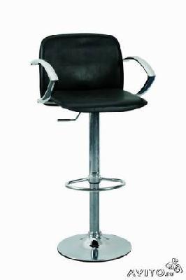 Заказ машины для отправки мебели : Барный стул с подлокотниками из Санкт-Петербурга в Снт Заозерный