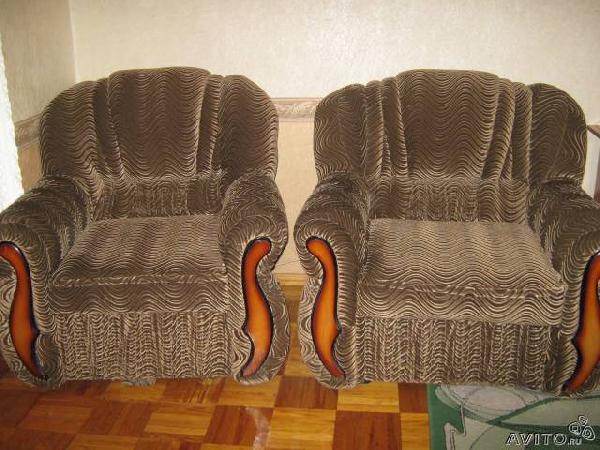 Дешево перевезти два мягких кресла по Ростову-на-Дону