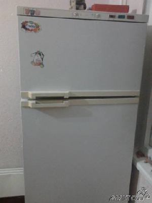 Перевезти холодильник стоя из Нижний Новгород в поселок соломаты