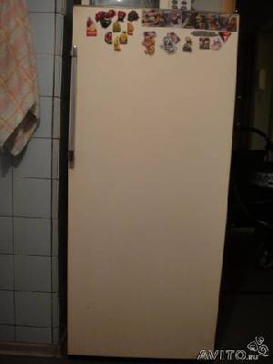 Транспортировать Рабочий холодильник ЗИЛ из Санкт-Петербурга в Новоселье