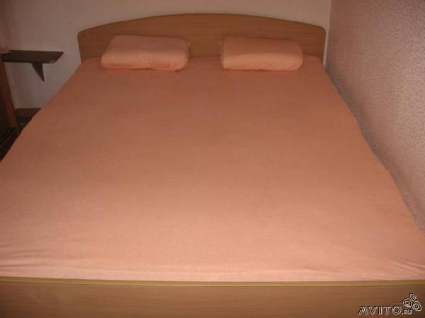 Заказать газель для отправки личныx вещей : Продаем двуспальную кровать из Набережных Челнов в Муслюмово