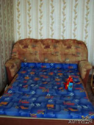 Транспортировка дивана из Балаково в балаковский р-н