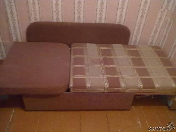 Заказ автомобиля для отправки мебели : софу из Красноярска в поселок новокаргино