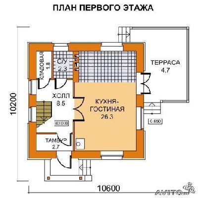 Перевезти строительные блоки арболит из Подольска в Старого сибая