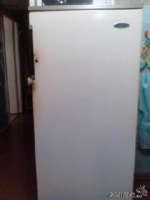 Заказать отдельную машину для отправки личныx вещей : холодильник полюс из Уфы в Красную Горку