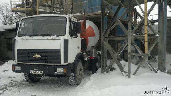 Сколько стоит перевезти блоки фбс (4-24-6) из Нижний Новгород в нижегородская обл. ворсма