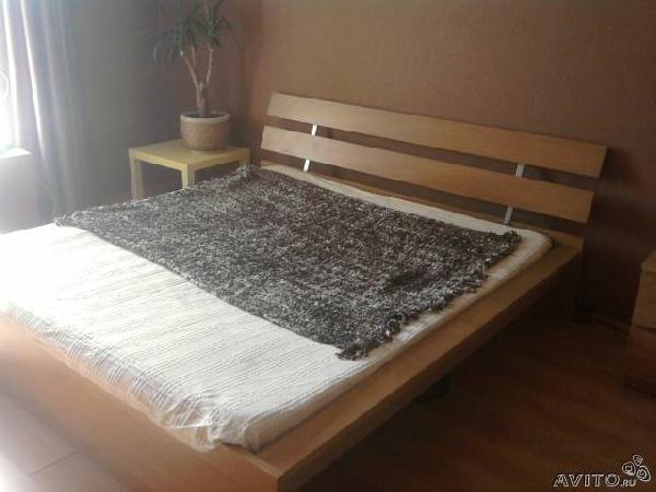 Дешево перевезти кровать двуспальную ikea из Екатеринбурга в ека