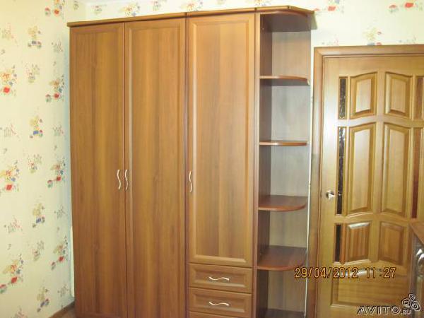 Доставка набор мебели