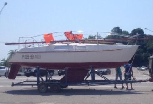 Перевозка лодки из Туапсе в Сочи