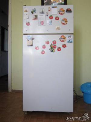 Заказать автомобиль для перевозки личныx вещей : Холодильник из Белой Глины в Краснодар