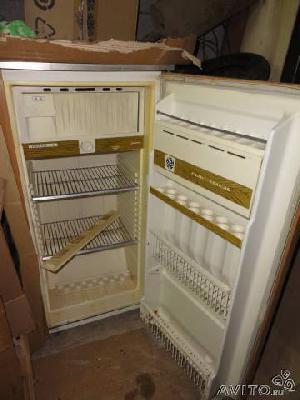 Перевозка холодильника полюса-5 по Туле
