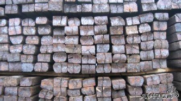 Заказ отдельной машины для доставки вещей : Шпалы деревянные по Нефтекамску