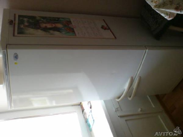Перевозка мебели : холодильник из Екатеринбурга в поселок Старопышминск