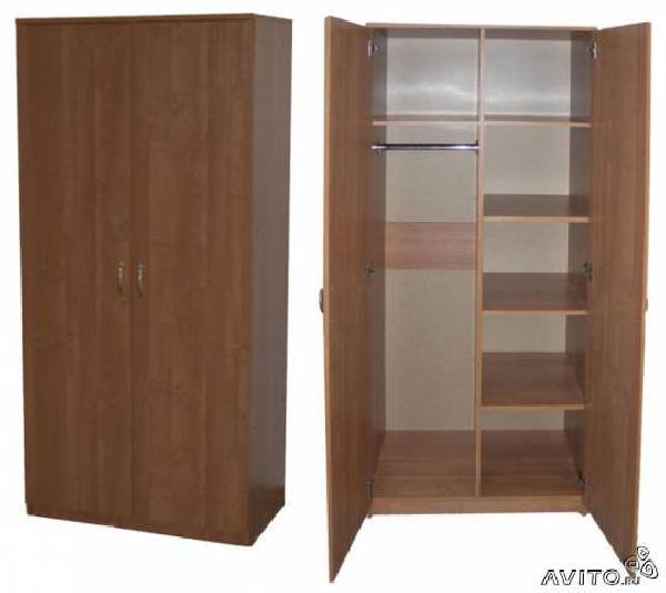 Заказать газель для отправки мебели : шкаф из Юламанова в Москву