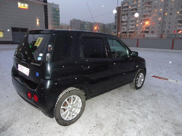 Перевозка авто из Казани в Владивосток