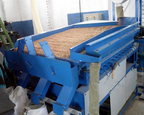 Автодоставка оборудование По переработке зерна дешево из Саратов в Краноуфимский район