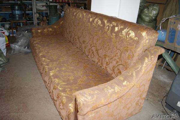 Перевозка недорого дивана по Ростову-на-Дону