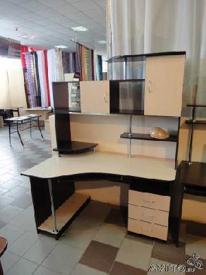 Заказ авто для транспортировки личныx вещей : Компьютерный стол из Казани в Белкино