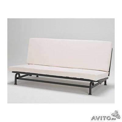 Заказ отдельной газели для отправки мебели : диван из Санкт-Петербурга в Ленинградскую область