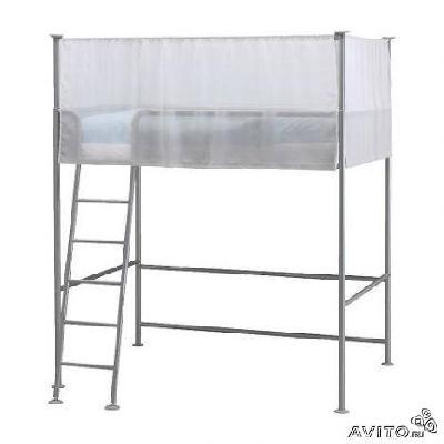 Заказ отдельной газели для отправки мебели : металлическую кровать в собран по Санкт-Петербургу