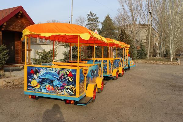 Перевозка авто из Волгоград в Новороссийск