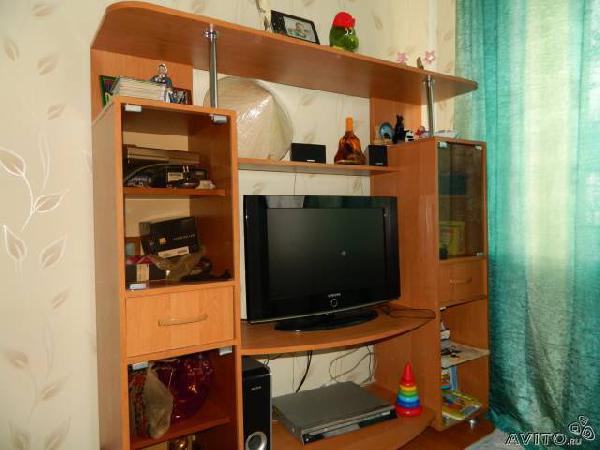 Заказ газели для доставки мебели : полка под тв по Ханты-Мансийску