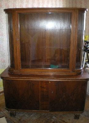 Доставить мебель. деревянный горка. разобрану на 2 части. из Москва в Щелково