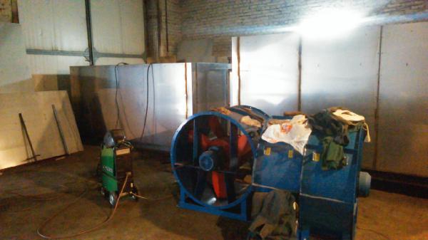 Транспортировка градирни вентиляторной недорого из Челябинск в Екатеринбург