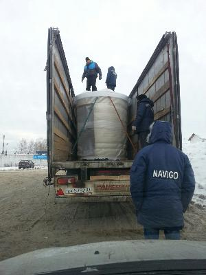 Транспортировать торговый павильон цена из Ижевск в Сочи