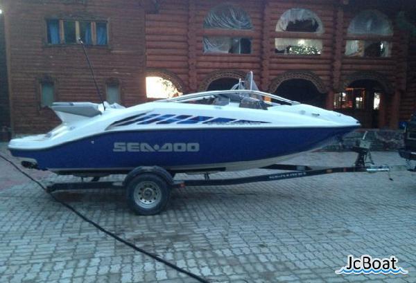Перевезти катер, перевозка лодки из Пермь в Севастополь