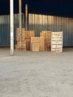 Грузотакси для перевозки мебели упакованной догрузом из Москва в Грозный