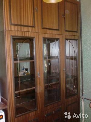 Доставка транспортной компанией шкафа по Москве