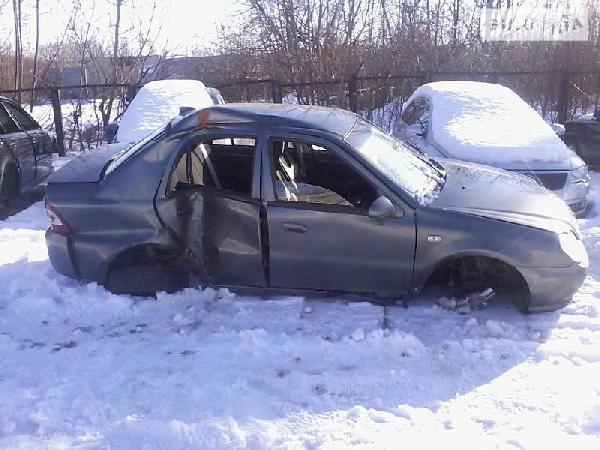 Эвакуатор для автомобиля, gelly ck2 / 2014 г из Украина, Донецк в Россия, Воронеж