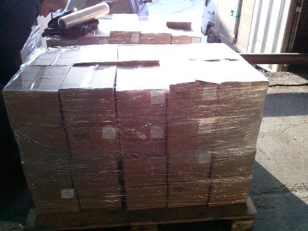 Транспортные компании по перевозке продукты питаний из Новосибирск в Иркутск