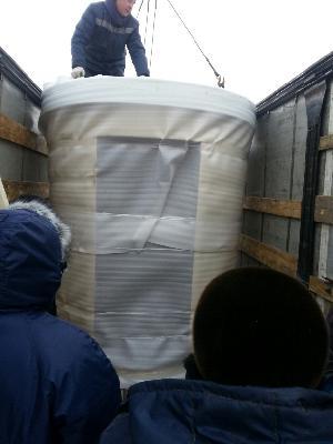 транспортировать кофейный павильон цена догрузом из Ижевск в Сочи